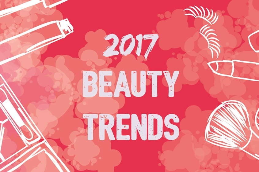 Favful Recap: 2017 Beauty Trends! Favful