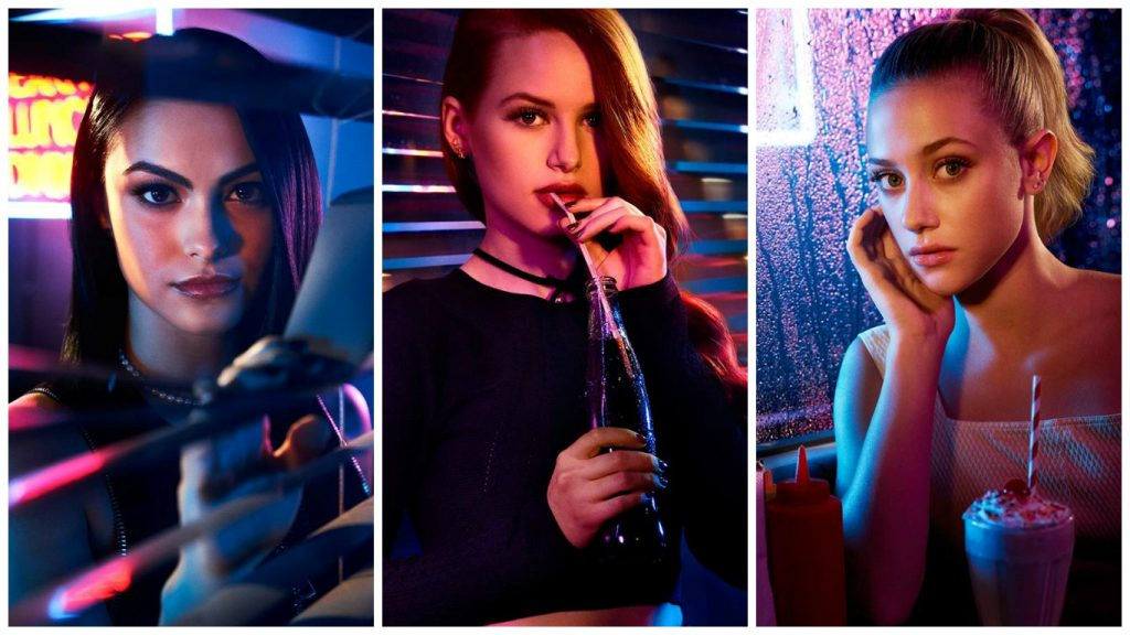 Which Riverdale Girl Are You Based on Your Lipstick Shade Favful