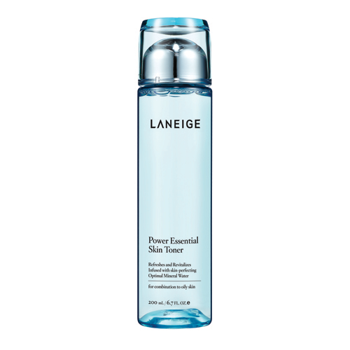 Power essential skin toner combination oily light 01