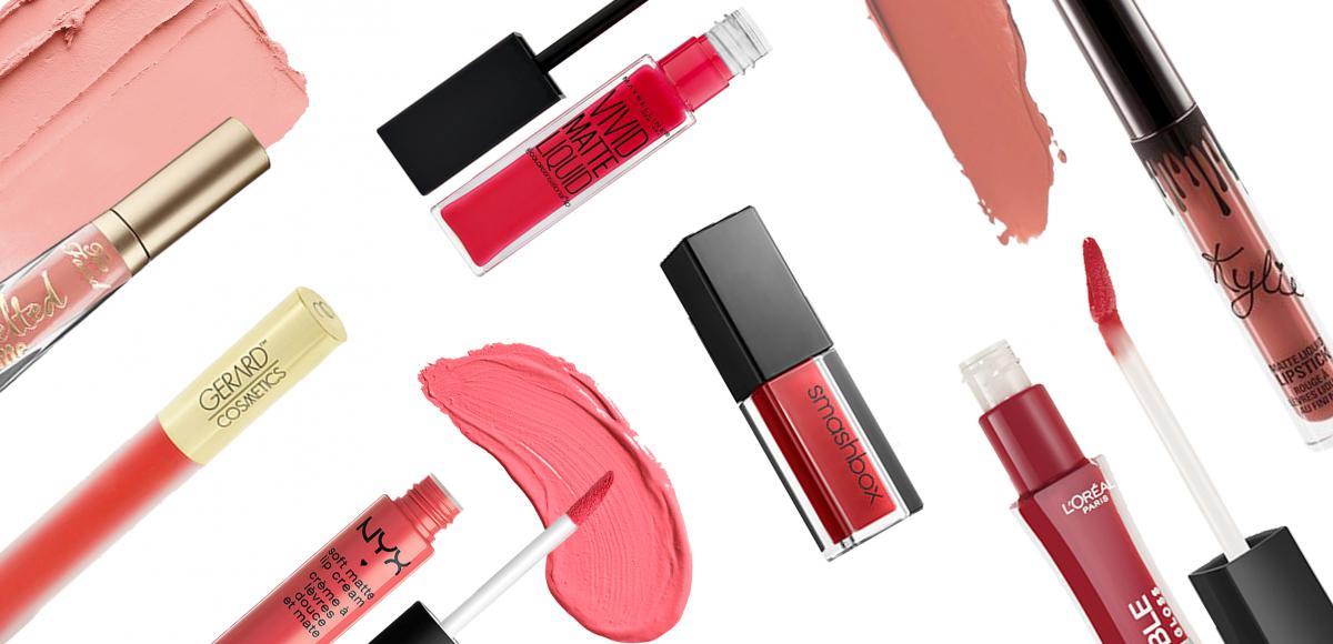 Matte lipsticks top10  1466921559 53028