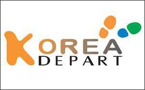 Koreadepart