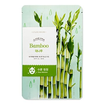 Etude House I Need You Mask Sheet Bamboo