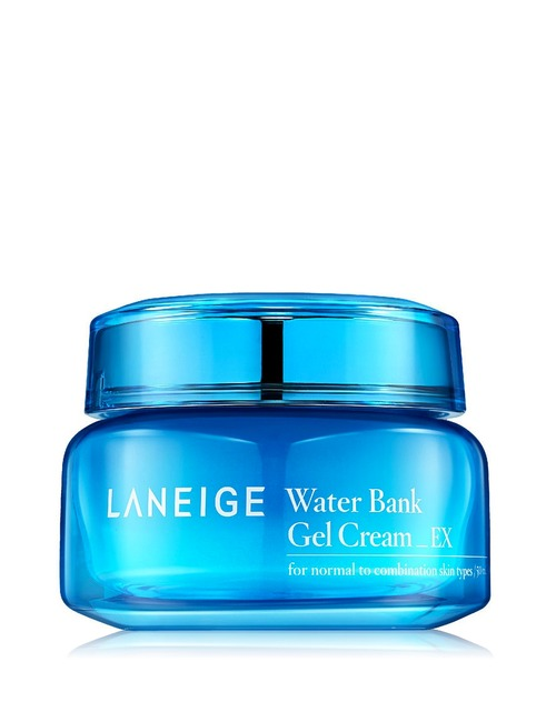 Laneige Water Bank Gel Cream_EX 50ml
