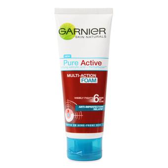 Garnier pure active foam 100ml 3064 086444 1 product