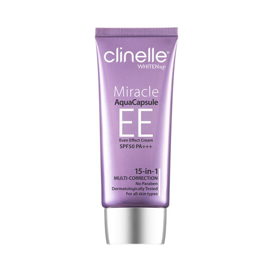 Clinelle EE Even Effect Cream 30ml Natural