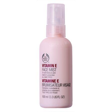 The Body Shop Vitamin E Face Mist