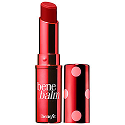 Benefit Cosmetics Benebalm Hydrating Tinted Lip Balm