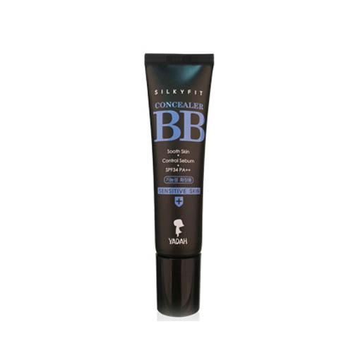 Yadah Silkyfit Concealer BB Sensitive Skin