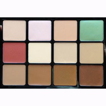 Viseart Camourflage HD Palette