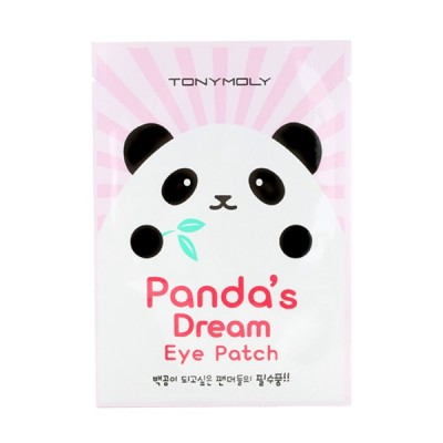 Panda s dream eye patch