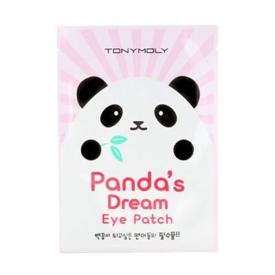Panda s dream eye patch