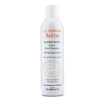 Avene Sensitive White Whitening Lotion