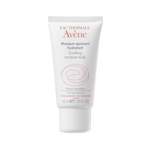 Avene soothing moisture mask 50ml 3