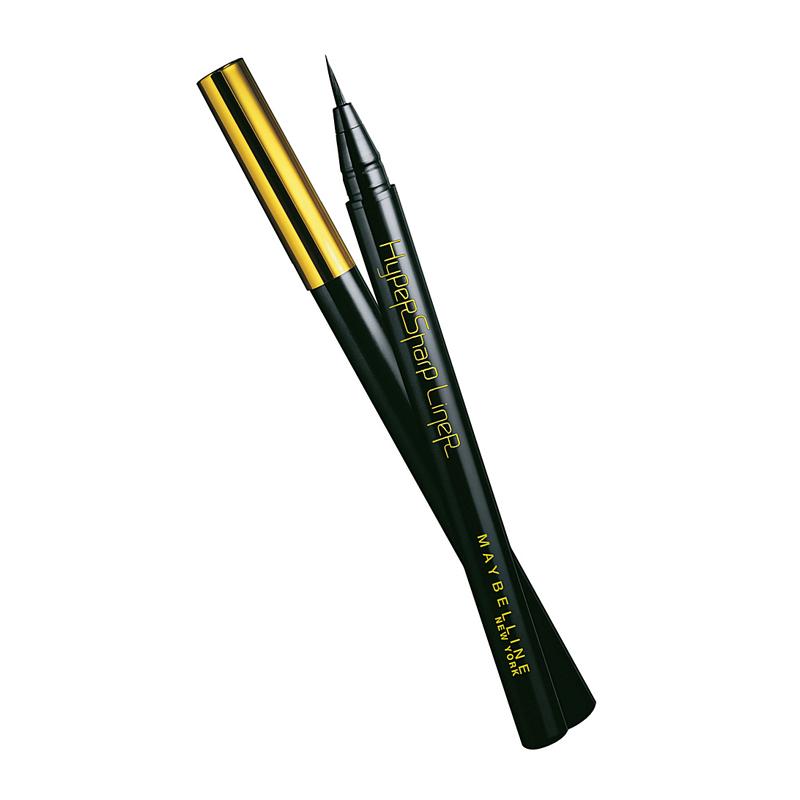 Maybelline Hypersharp Laser Eyeliner Black