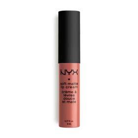 NYX Soft Matte Lip Cream # SMLC19 - CANNES