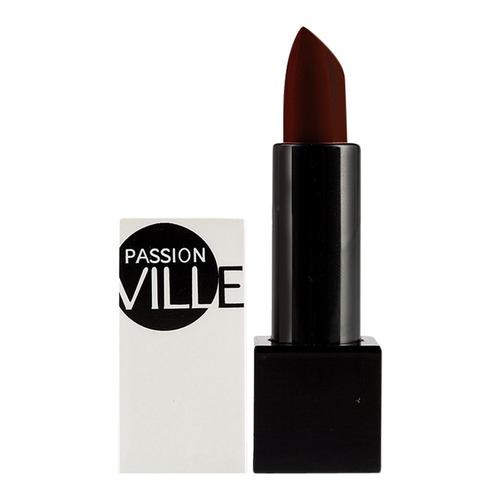 PASSION VILLE Matte Lipstick #33 Marsala In Sicily
