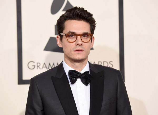 John Mayer's beauty vlog proves he may be the next beauty guru Favful