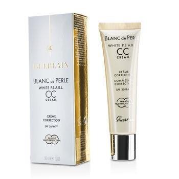 Blanc De Perle White PEARL CC Cream SPF 30 30ml/1oz