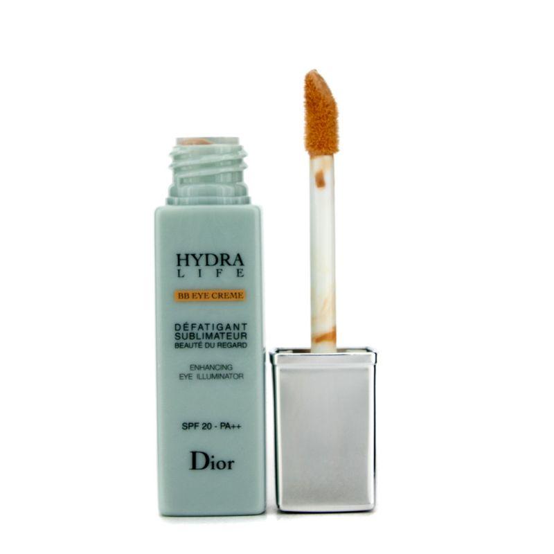 Dior Hydra Life BB Eye Creme SPF20 Luminous Beige 6ml/0.2oz
