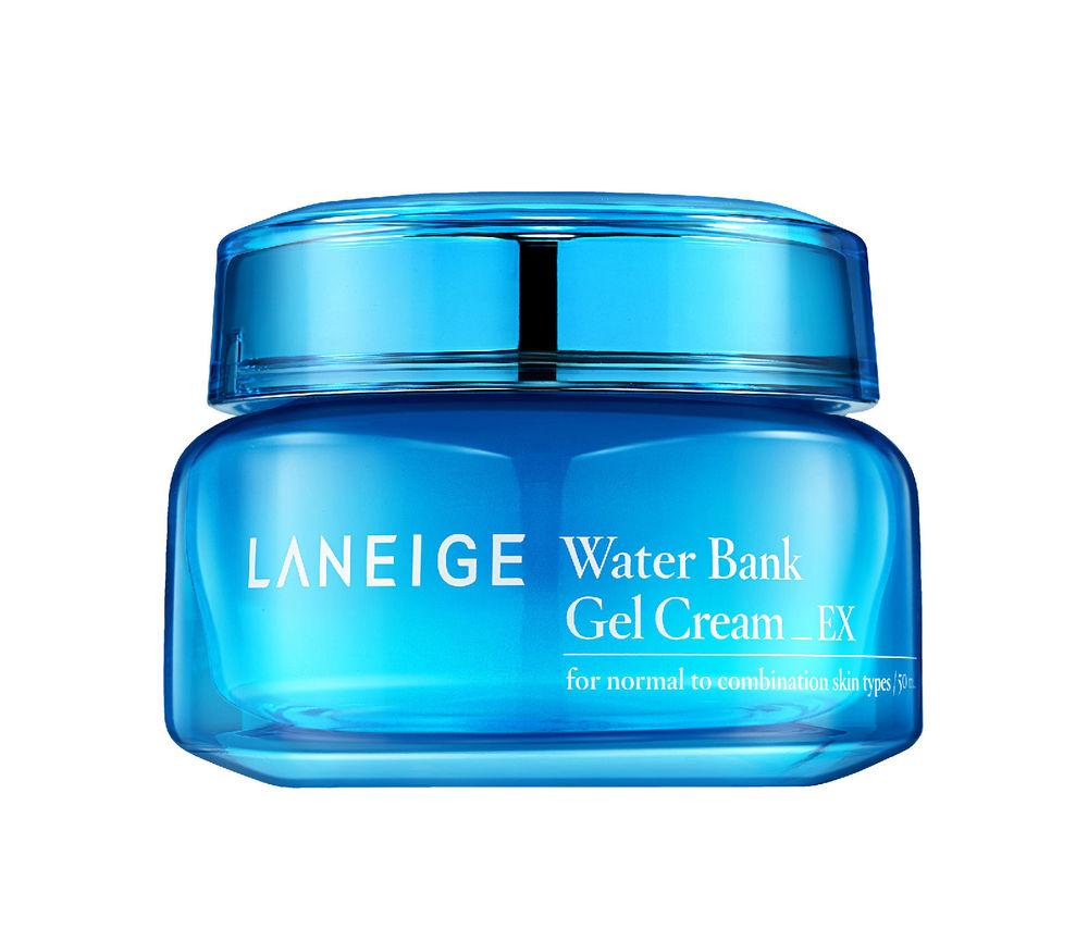 laneige moisture_Laneige Water Bank Moisture Cream_EX 50ml by Laneige   Favful