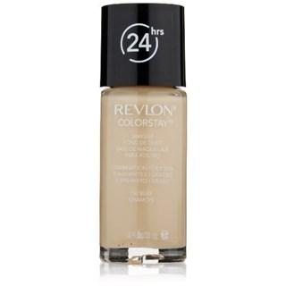 Revlon Colorstay Liquid Foundation