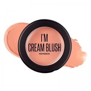 MEMEBOX I'm Cream Blush #05 Emma