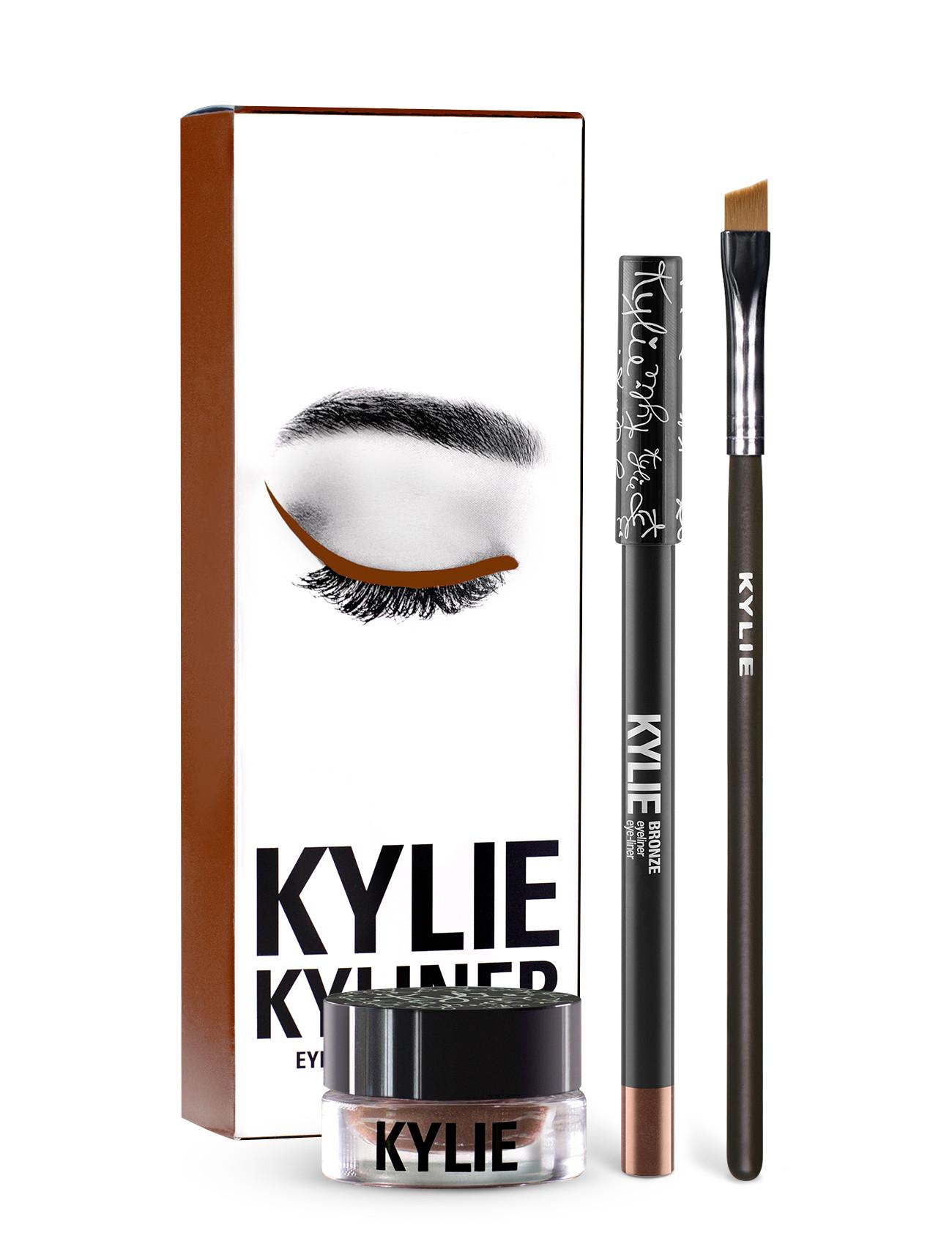 Kylie Cosmetics Bronze Kyliner Kit