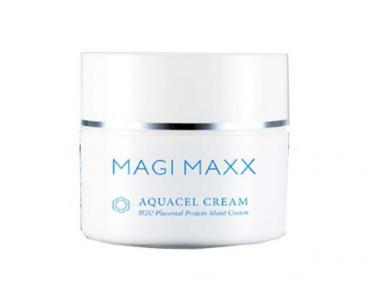 MagiMaxx Aquacell Cream