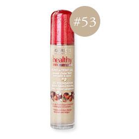 Bourjois Healthy Mix Serum Gel Foundation #53 Light Beige 30ml