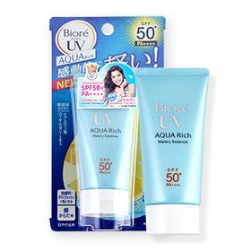 Biore UV Aqua Rich Watery Essence SPF50+PA+++ 50g